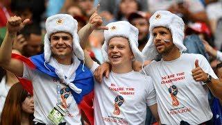 download lagu World Cup 2018 ● Russia ● Promo gratis