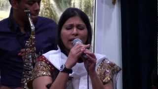 Avan - Ninakkai Karuthum Avan Nalla Ohari  - Shiny Johnson - Hits of J . V. Peter Memorial Live Concert