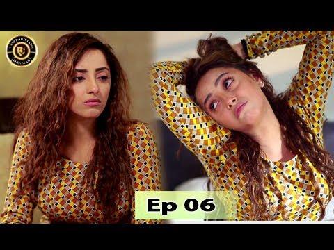 Badnaam Episode 06 - 17th September 2017 - Sanam Chaudhry & Ali Kazmi - Top Pakistani Drama
