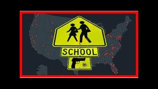 Breaking News | School Shootings No Longer Shock Students. It Shouldn't Be Like This