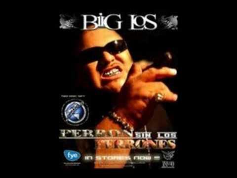 Big Los: Me Vale Verga