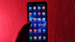 Honor 7x Oreo 8.0 & EMUI 8.0 Update / New features