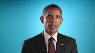 #HeadsUpAmerica: President Obama on Free Community College