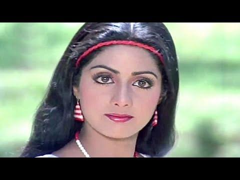 Bichhoo Lad Gaya - Amitabh Bachchan Sridevi Inquilaab Song