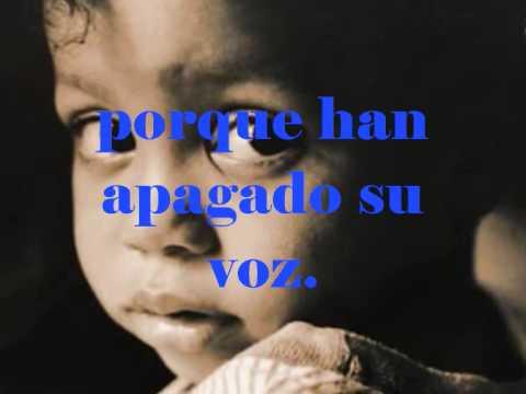 D ÍA DE LA PAZ: QUE CANTEN LOS NIÑOS. José Luis Perales
