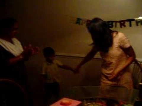 Mugdha Birthday Cake