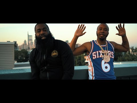 Dark Lo Ft. Benny The Butcher - Ripped Apart (Official Music Video) (Prod. Chup) #AmericanMade