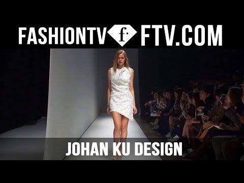 Download Johan Ku Design Gold Label Spring/Summer 2016 TOKYO | FTV.com Mp4 baru