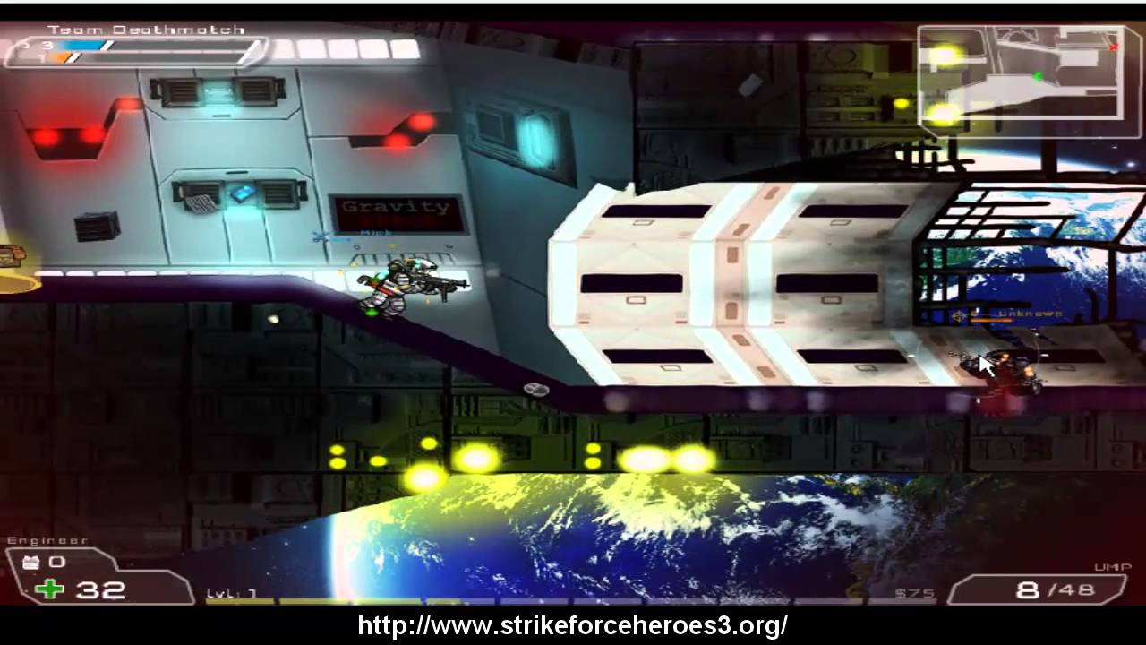 Strike force heroes 3 youtube