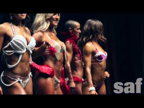 2014 SAF Fall Spectacular – Backstage to Onstage