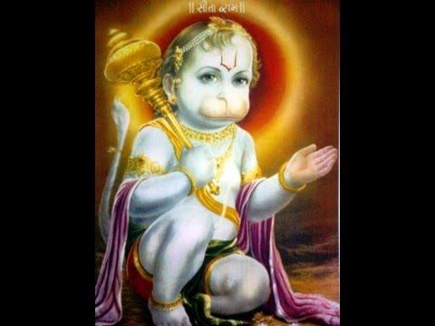 Naam Hanumaan Balwaan Baal Bhagwaan - Jai Jai Jai Bajrangbali Serial...x...x... :) :) video