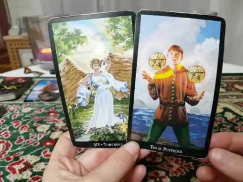 Aries Love & Spirituality reading 16-31 January 2017