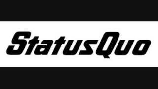 Watch Status Quo Let Me Fly video