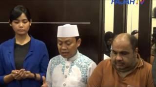 Download Lagu (FAJAR TV) Shaheer Sheikh Menjadi Pameran Utama Film Datu Museng Gratis STAFABAND