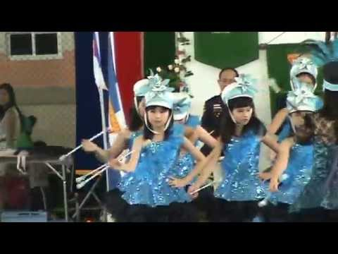 """Dancing Queen,"" by the Adventurer Band of Ekamai International School"