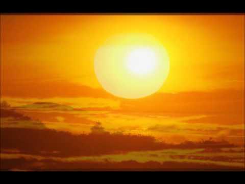 Om Sri Ram Jai Ram Jai Jai Ram (con Splendide Immagini Del Sole)