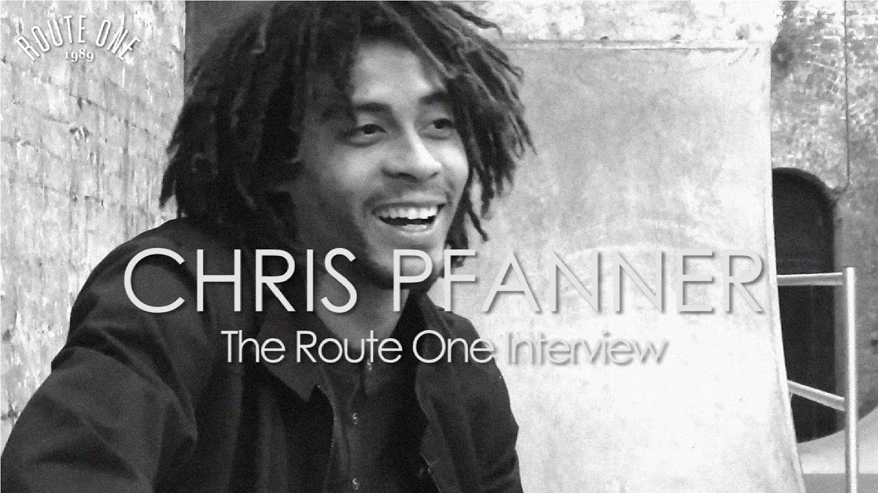 Chris Pfanner Interview Chris Pfanner The Route One