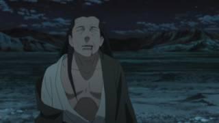 Hiashi Hyūga Lives