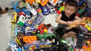 Xe đồ chơi trẻ em, xe cẩu, xe bồn, xe cứu hỏa, xe đổ rác, xe cảnh sát, xe tăng, xe cau, xe cuu hoa