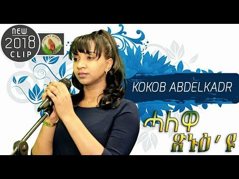 New Eritrean Tigrigna  2018 (Official Video)(ሓለዋ ጽኑዕ'ዮ) by Kokob Abdelkadir(koki)