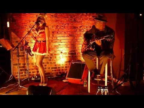 Christy Moser Singing