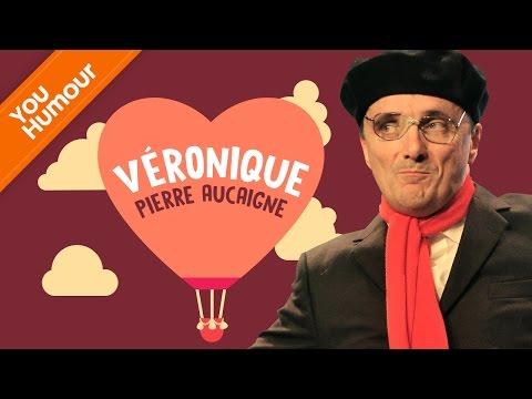 PIERRE AUCAIGNE -  Véronique
