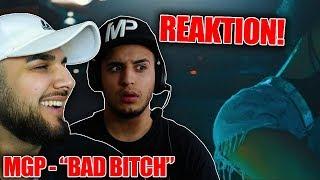 "Reaktion auf ""Bad Bitch""   Musikvideo (MGP)"
