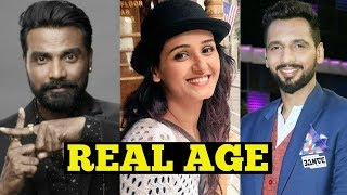 Download Real Age Of Dance Plus Season 3 Judges in 2017 3Gp Mp4