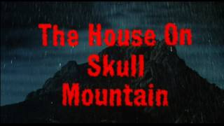 The House On Skull Mountain (1974, trailer) [Starring Janee Michelle, Jean Durand, Mike Evans]