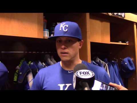 Kris Medlen discusses first start after win over Astros