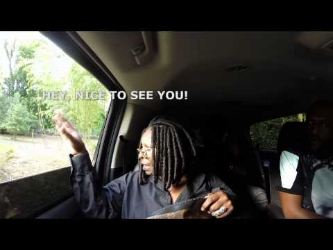 Rollin' With Whoopi | Talking to Wildlife