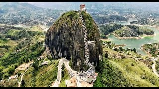 LUGARES PAISAJES  HERMOSOS DE COLOMBIA PLACES OF COLOMBIA BEAUTIFUL LANDSCAPES