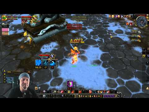 Swifty 3v3 arenas Double Healer Warrior WOD patch ep2