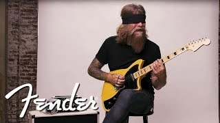 The Meteora with Jim Root | Parallel Universe | Fender