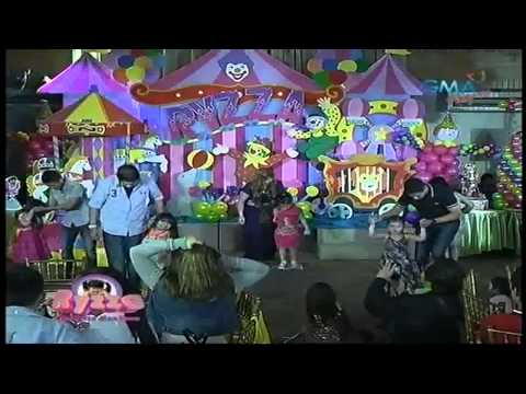 The Ryzza Mae Show  06/16/14