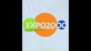 Watch Kraftwerk Expo 2000 video