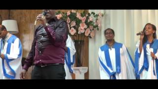 Worship with yosef bekele in chicago