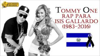 Download Lagu Tommy One - Rap Para Isis Gallardo (Audio) Gratis STAFABAND