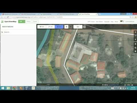 Mapathon for Sierra Leone and Guinea
