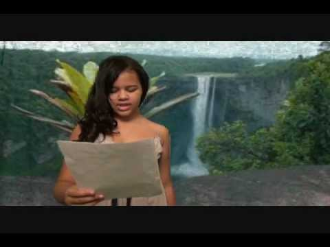 Guyana Travel Vid.wmv