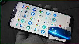 Unboxing (desembalando) Motorola Moto G7 Power