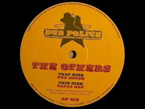 The Others - Fun house (Dub Police 012) DUBSTEP