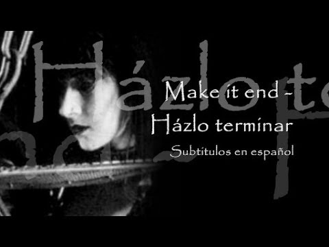 Lacrimosa - Make It End