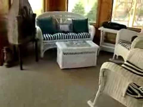 Nature Stone® Basement Floor Video