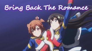 Bring Back The Romance!