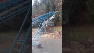 Grandl Brennholzproduktion 2