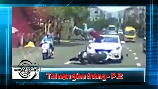 Tổng hợp những vụ tai nạn giao thông xảy ra bất ngờ và khủng khiếp tại Việt Nam (Phần 2)   CCC 😰