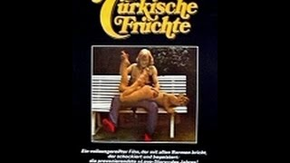 1973 - Türkische Früchte - Turkish Delight - The Sensualist - Rutger Hauer - Deutsch - German
