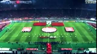 Impossible is Nothing Milan vs Liverpool final 2005
