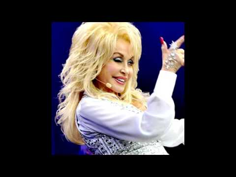 Dolly Parton - Where Have All The Flowers Gone
